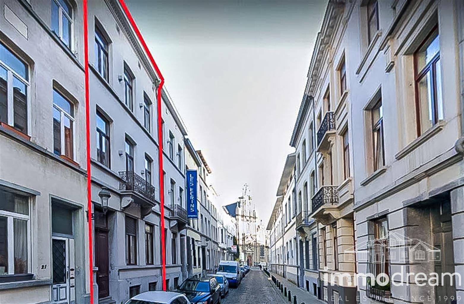 Apartment block  - Bruxelles - #4456209-0