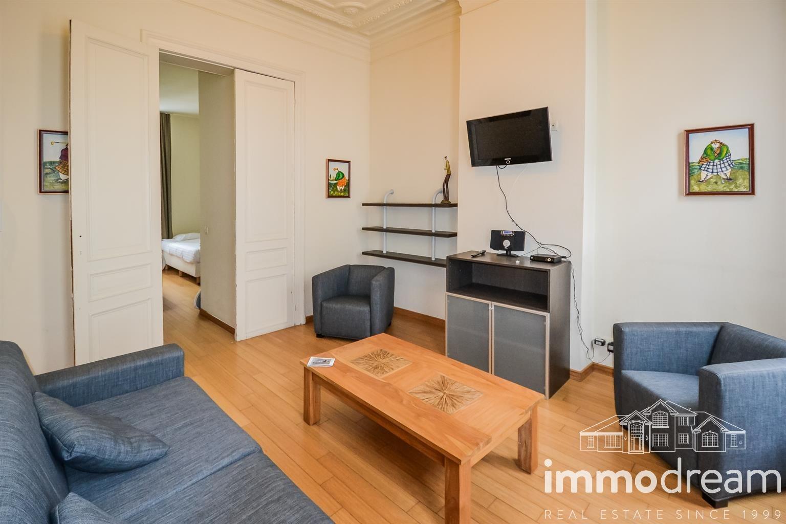 Apartment block  - Bruxelles - #4456209-4
