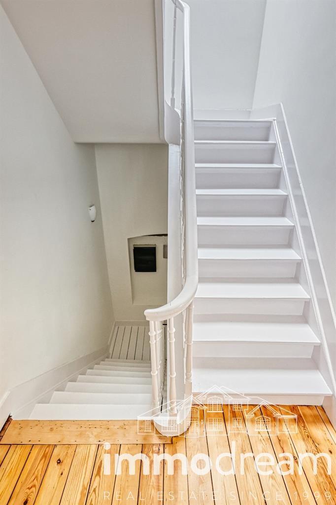 Duplex - Ixelles - #4497302-9