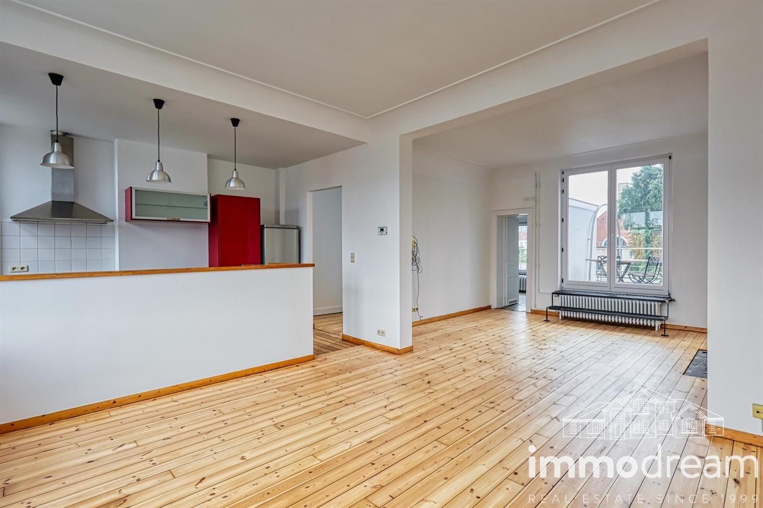Duplex - Ixelles - #4497302-2