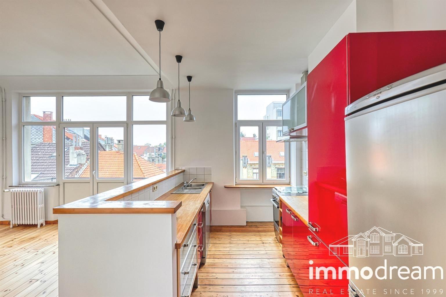 Duplex - Ixelles - #4497302-7
