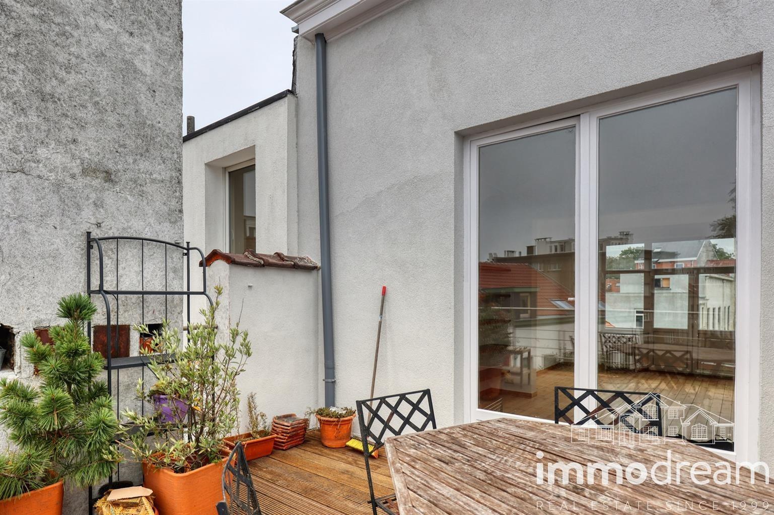 Duplex - Ixelles - #4497302-14