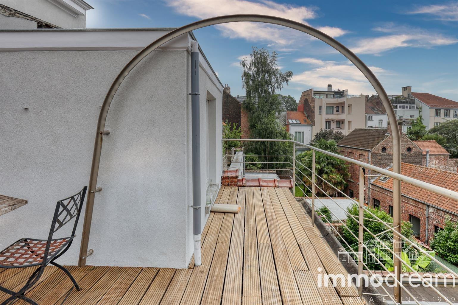 Duplex - Ixelles - #4497302-1