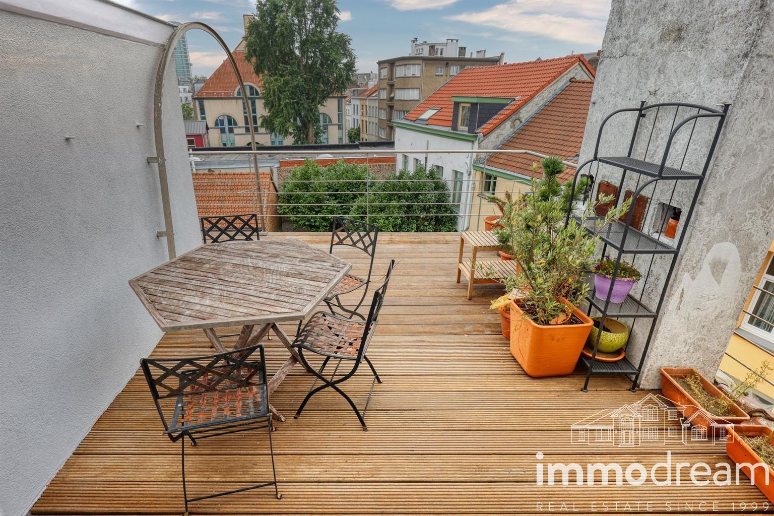Duplex - Ixelles - #4497302-0