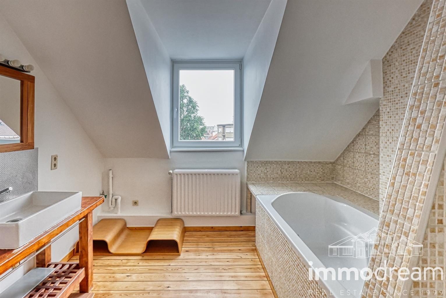 Duplex - Ixelles - #4497302-19