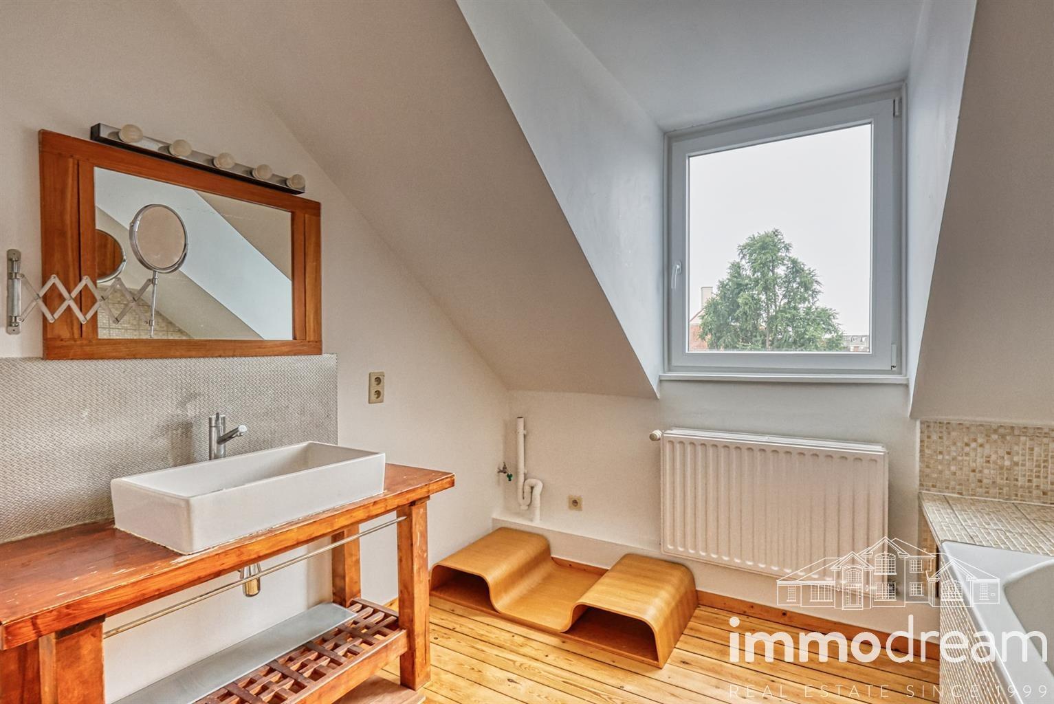 Duplex - Ixelles - #4497302-21