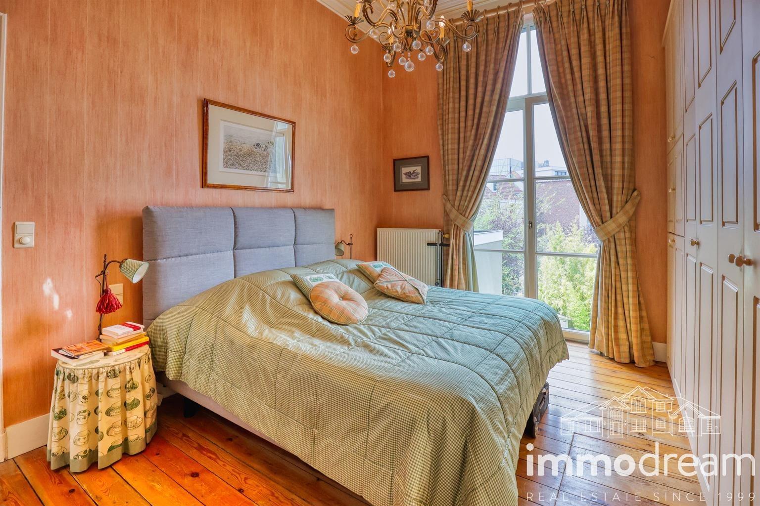 Charmant huis - Etterbeek - #4516641-12