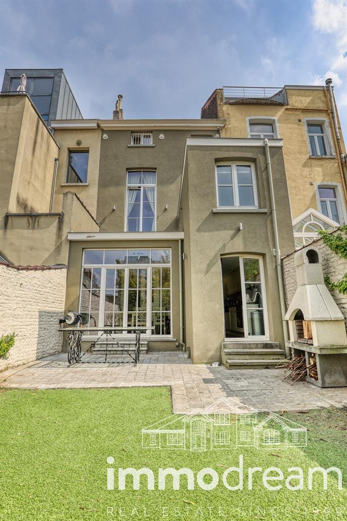 Charmant huis - Etterbeek - #4516641-9