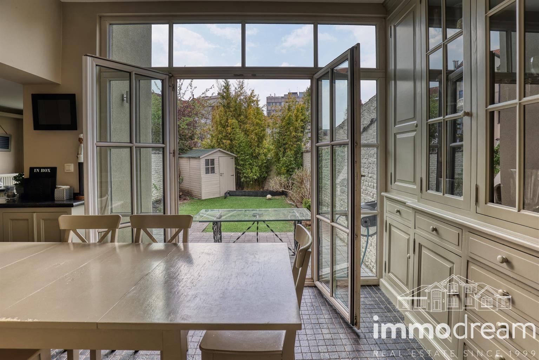 Charmant huis - Etterbeek - #4516641-10