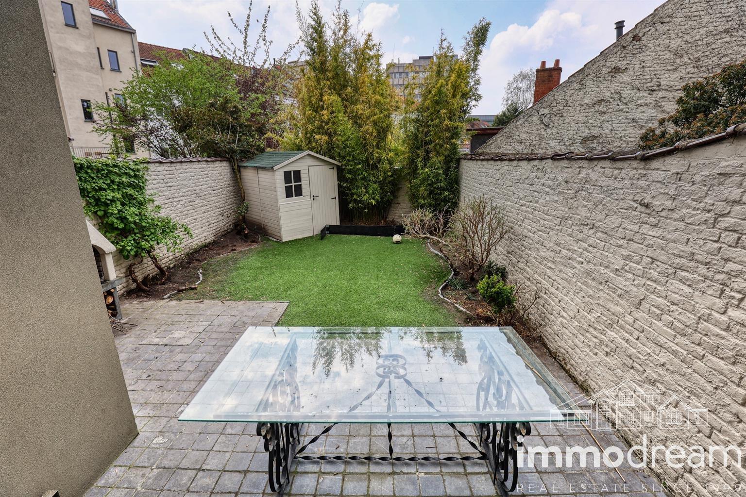 Charmant huis - Etterbeek - #4516641-8