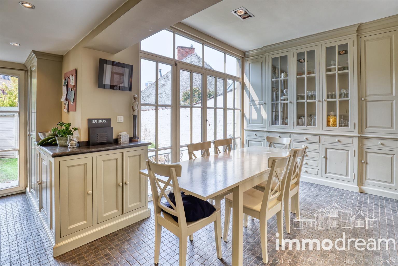 Charmant huis - Etterbeek - #4516641-0