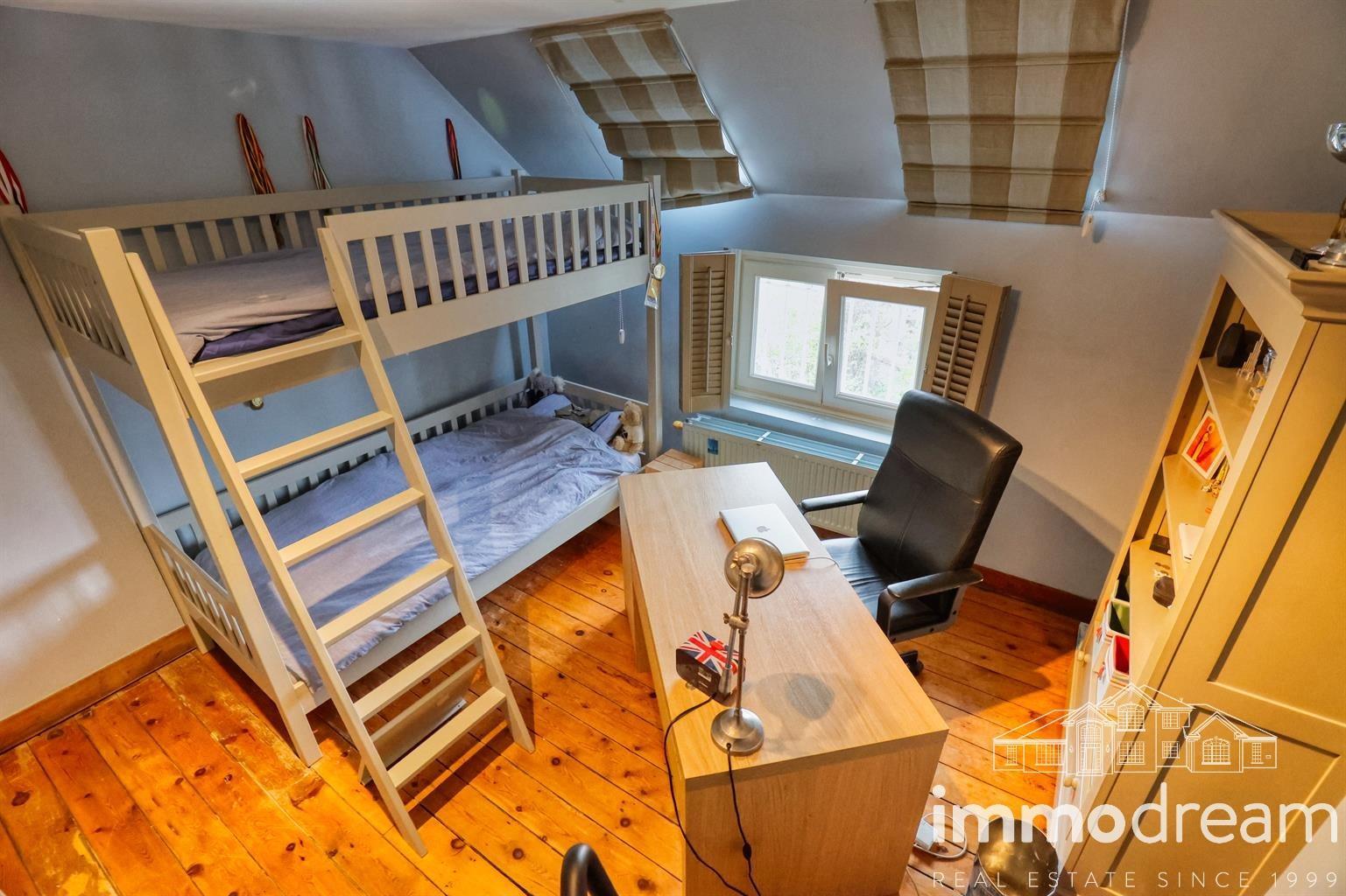 Charmant huis - Etterbeek - #4516641-16