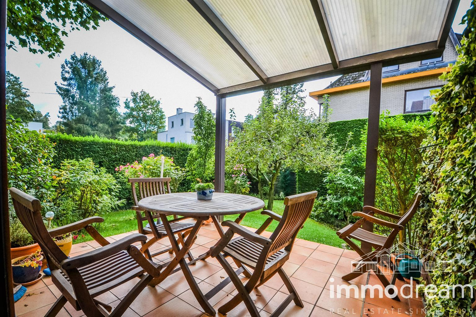 House - Uccle - #4534508-12