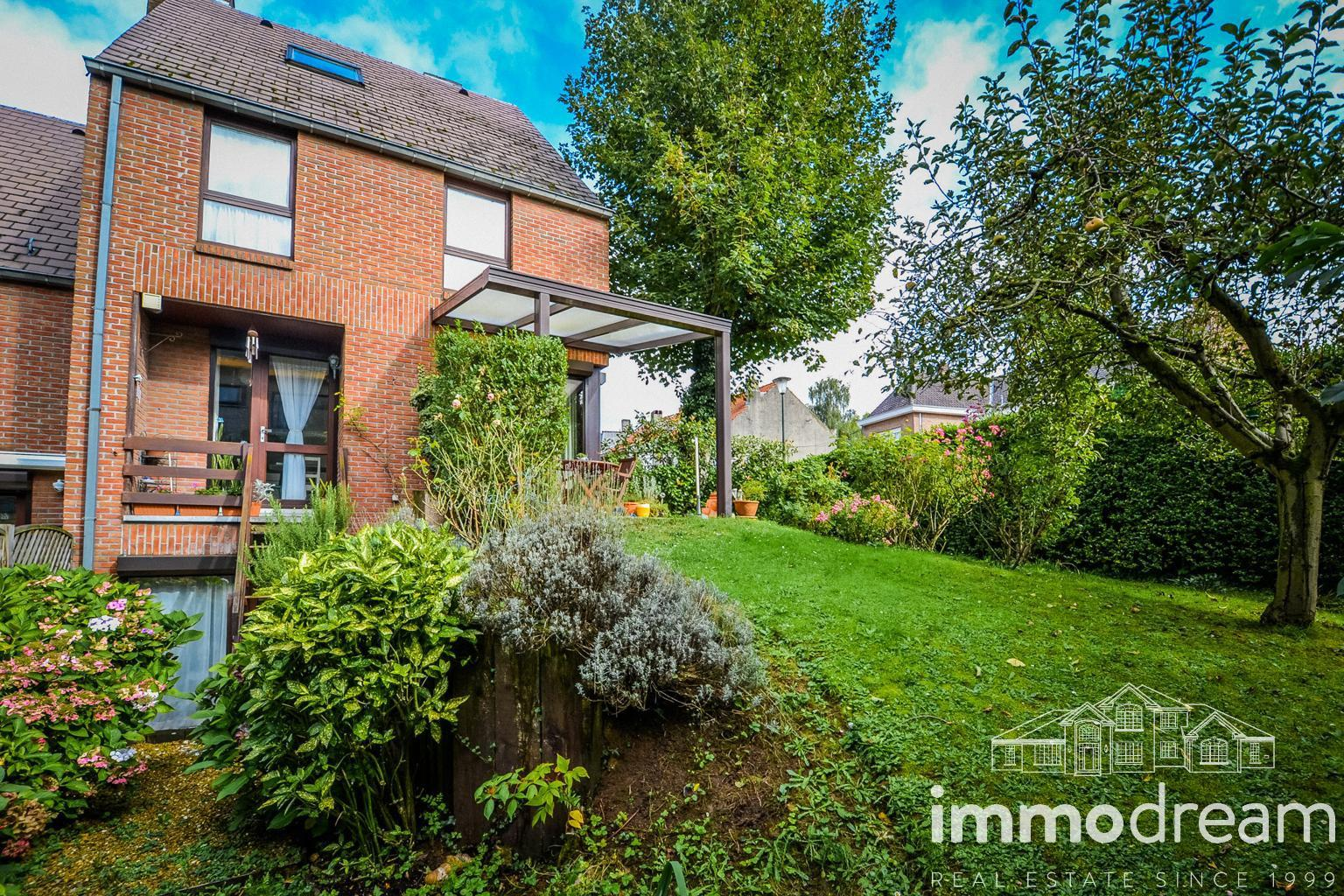House - Uccle - #4534508-1
