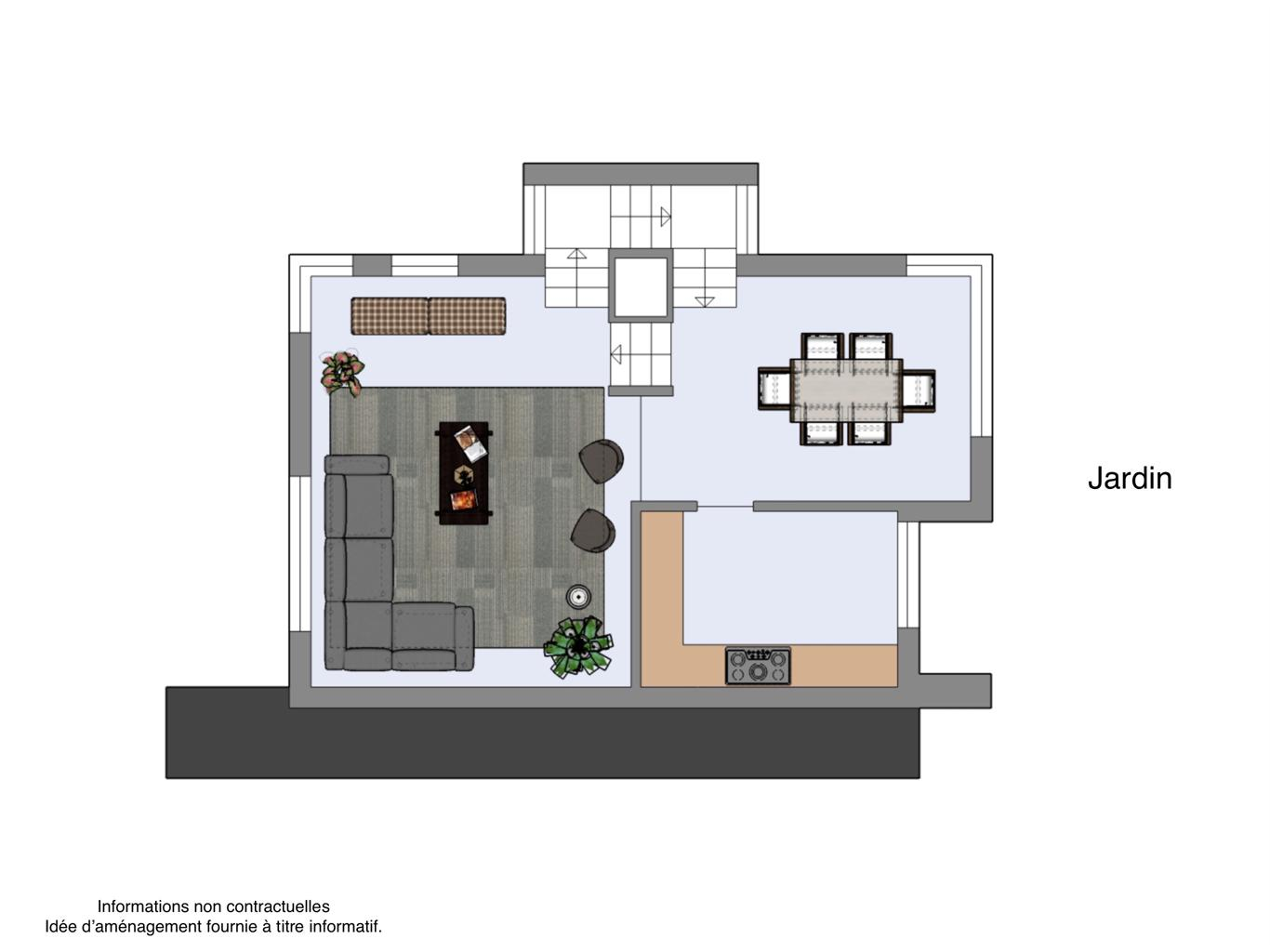 House - Uccle - #4534508-4