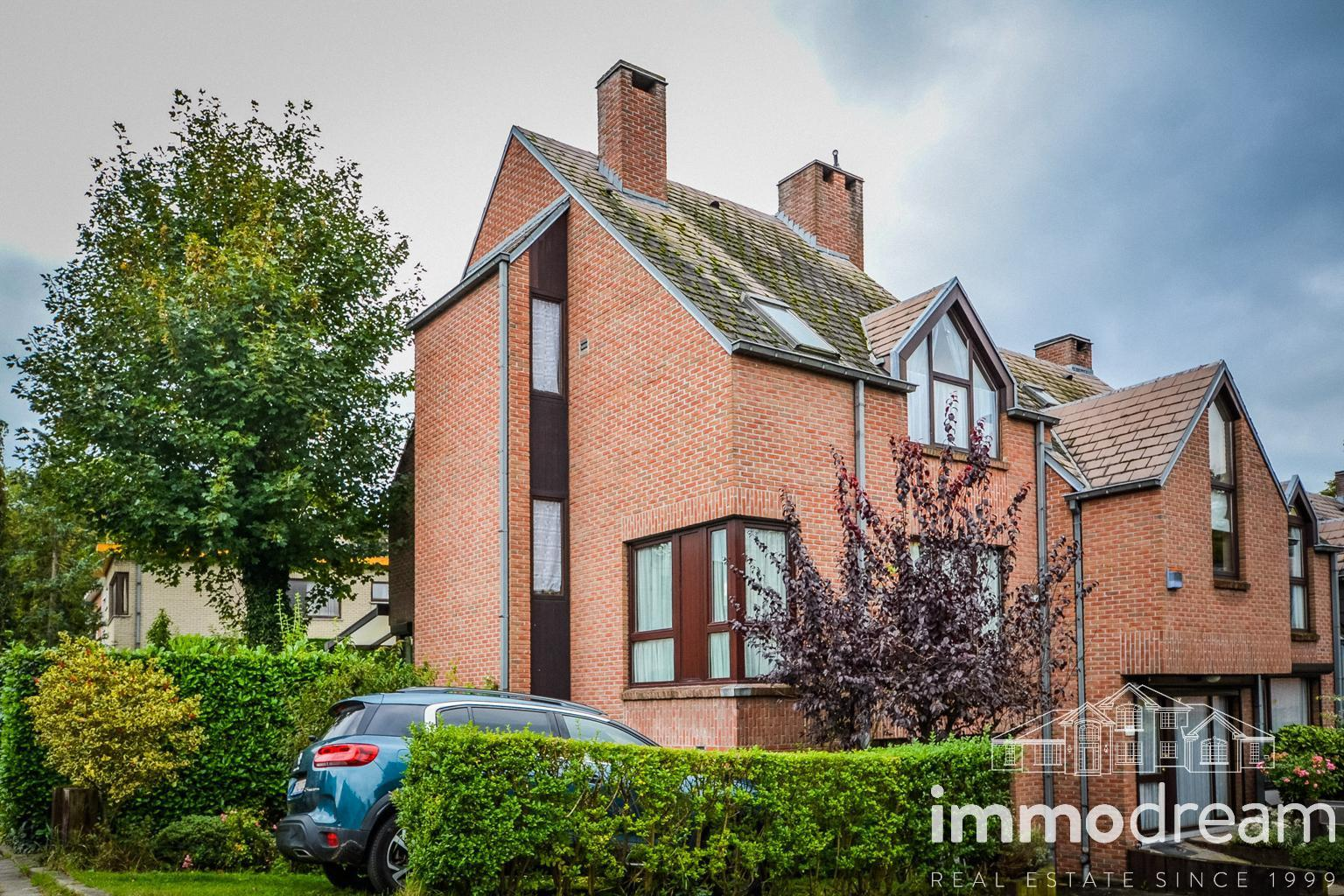 House - Uccle - #4534508-0
