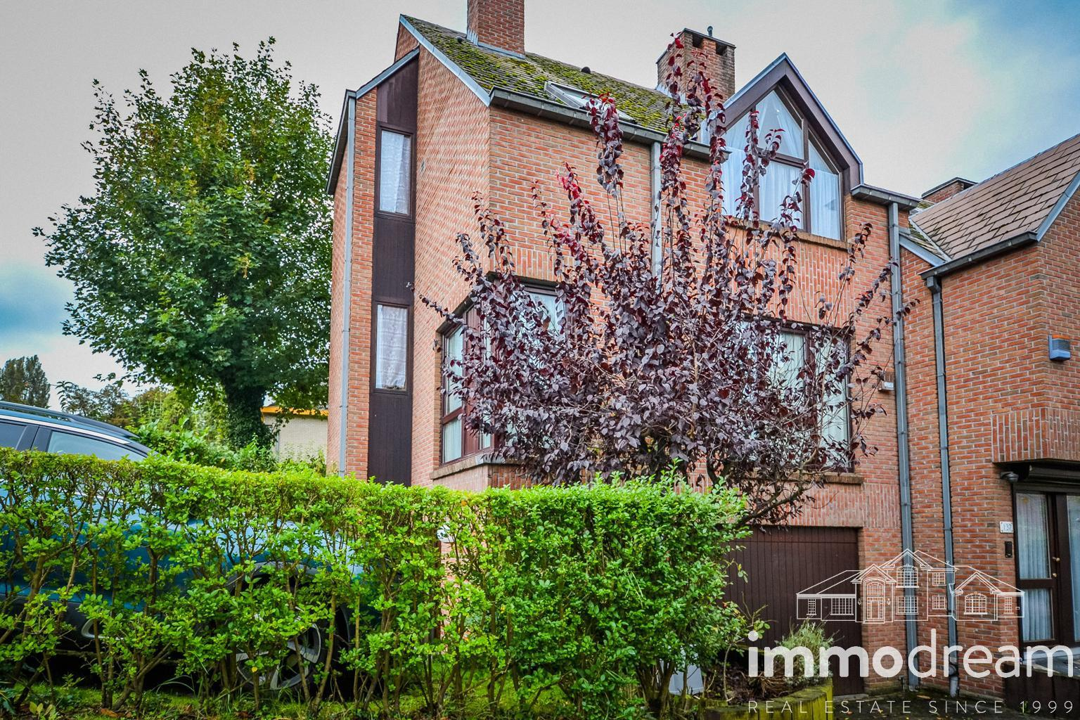 House - Uccle - #4534508-23