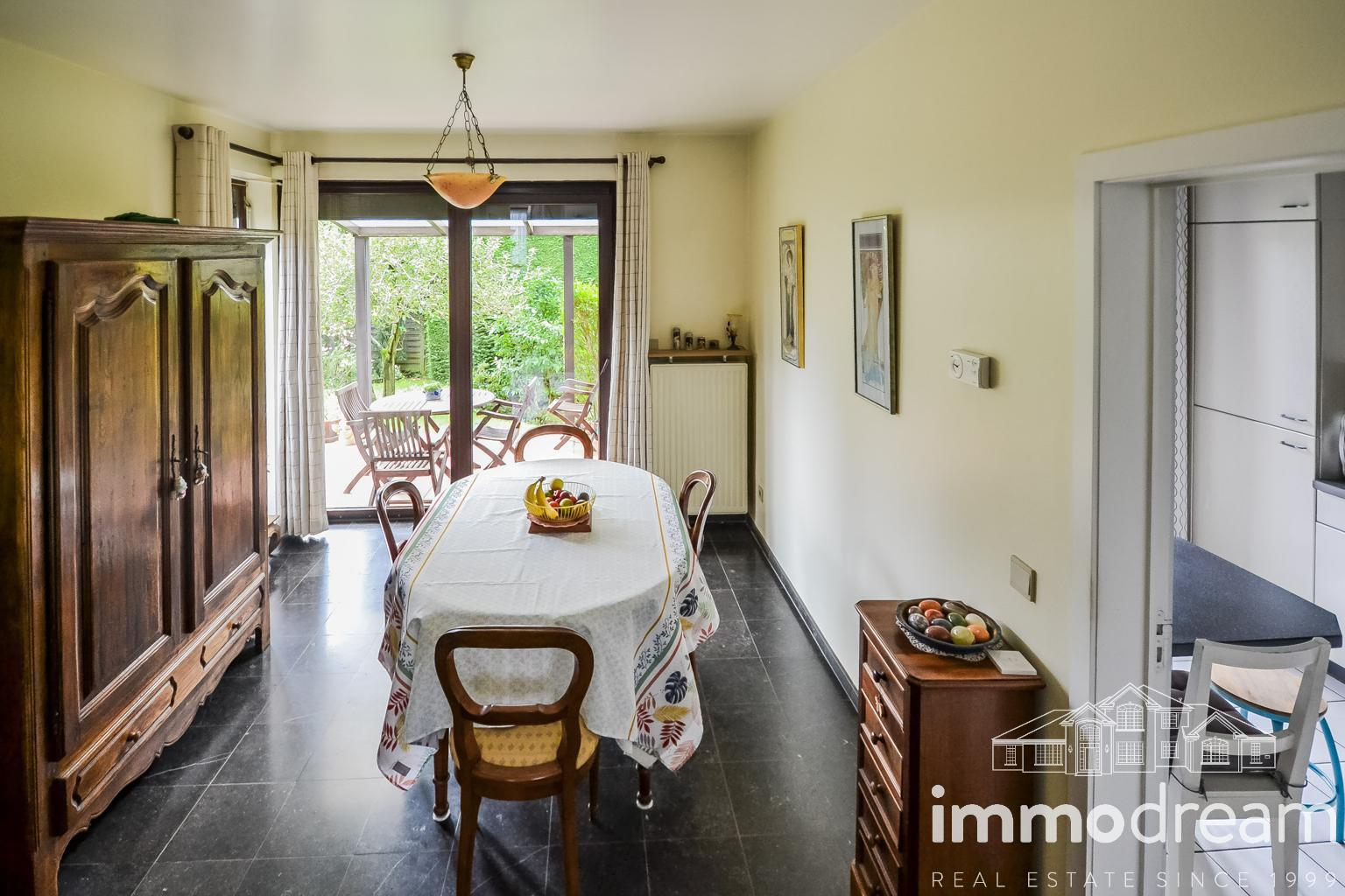 House - Uccle - #4534508-9