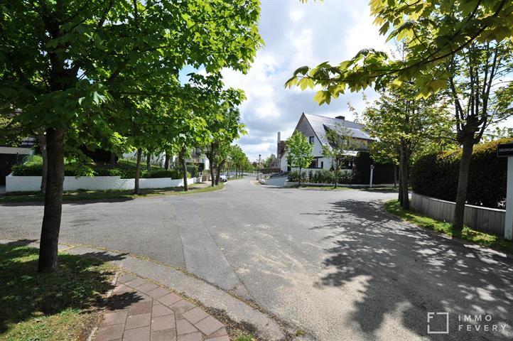 Instapklare villa op enkele passen van het ZEGEMEER en het STRAND.
