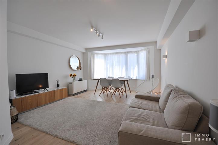 Volledig instapklaar appartement, dichtbij ZEEDIJK en CENTRUM KNOKKE.