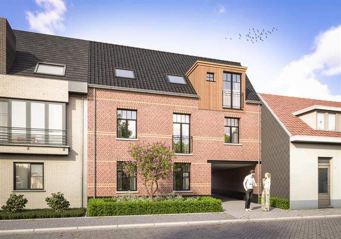 Theresia: Wonen op ideale locatie-Malle Oostmalle