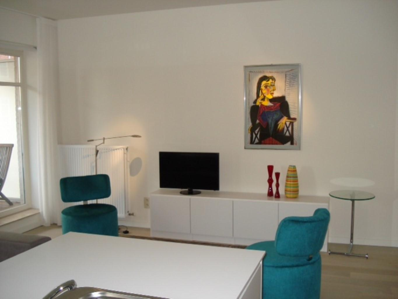 Studio - Etterbeek - #1701083-4