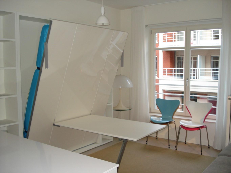 Studio - Etterbeek - #1701083-8