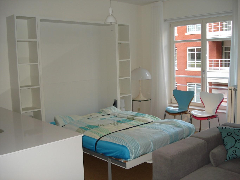 Studio - Etterbeek - #1701083-7