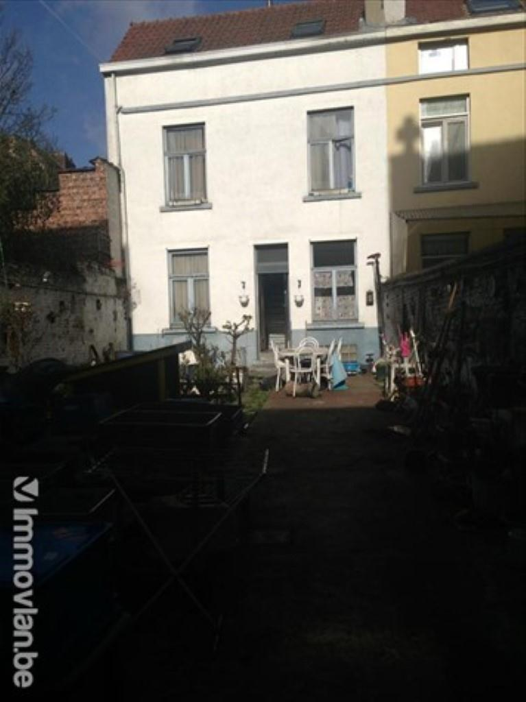 House - Saint-Josse-ten-Noode - #1701793-1
