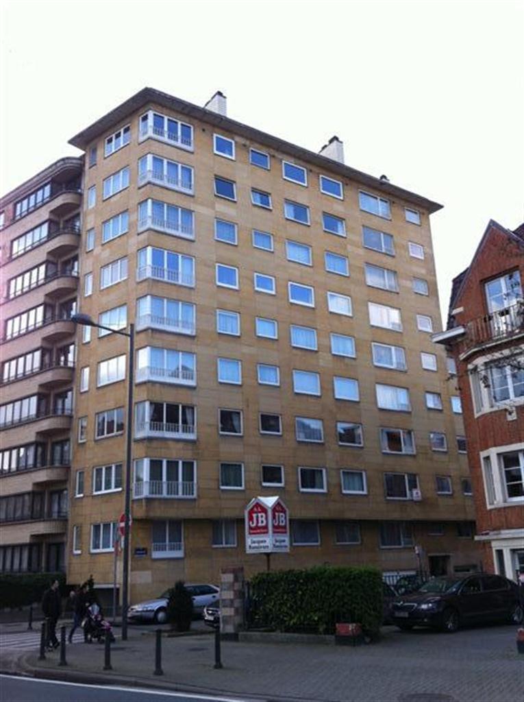 Appartement - Etterbeek - #1704906-1