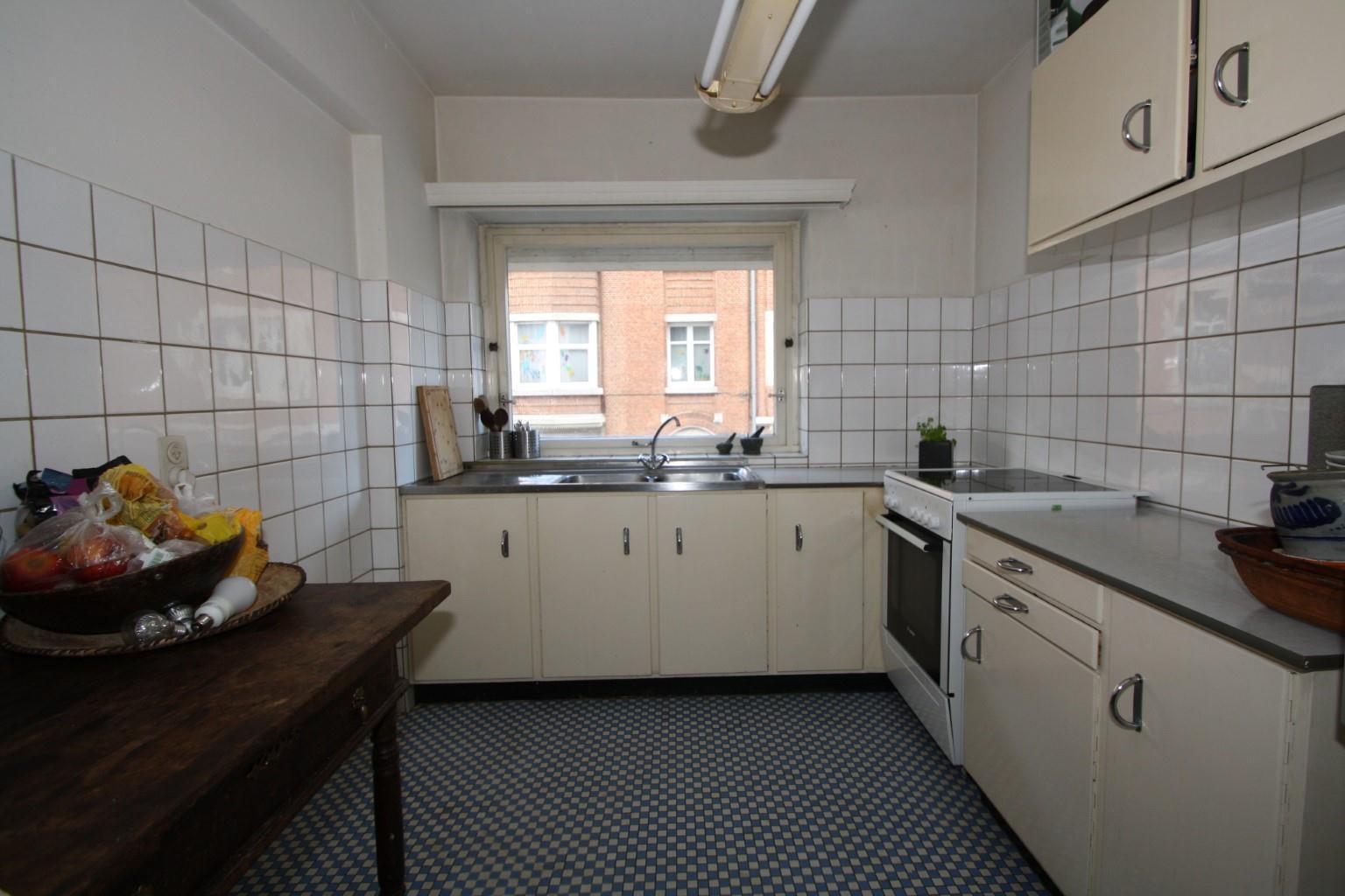 Appartement - Etterbeek - #1704906-2