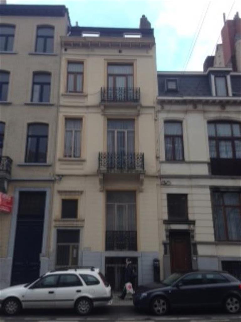 Immeuble à appartements - Ixelles - #2008522-0