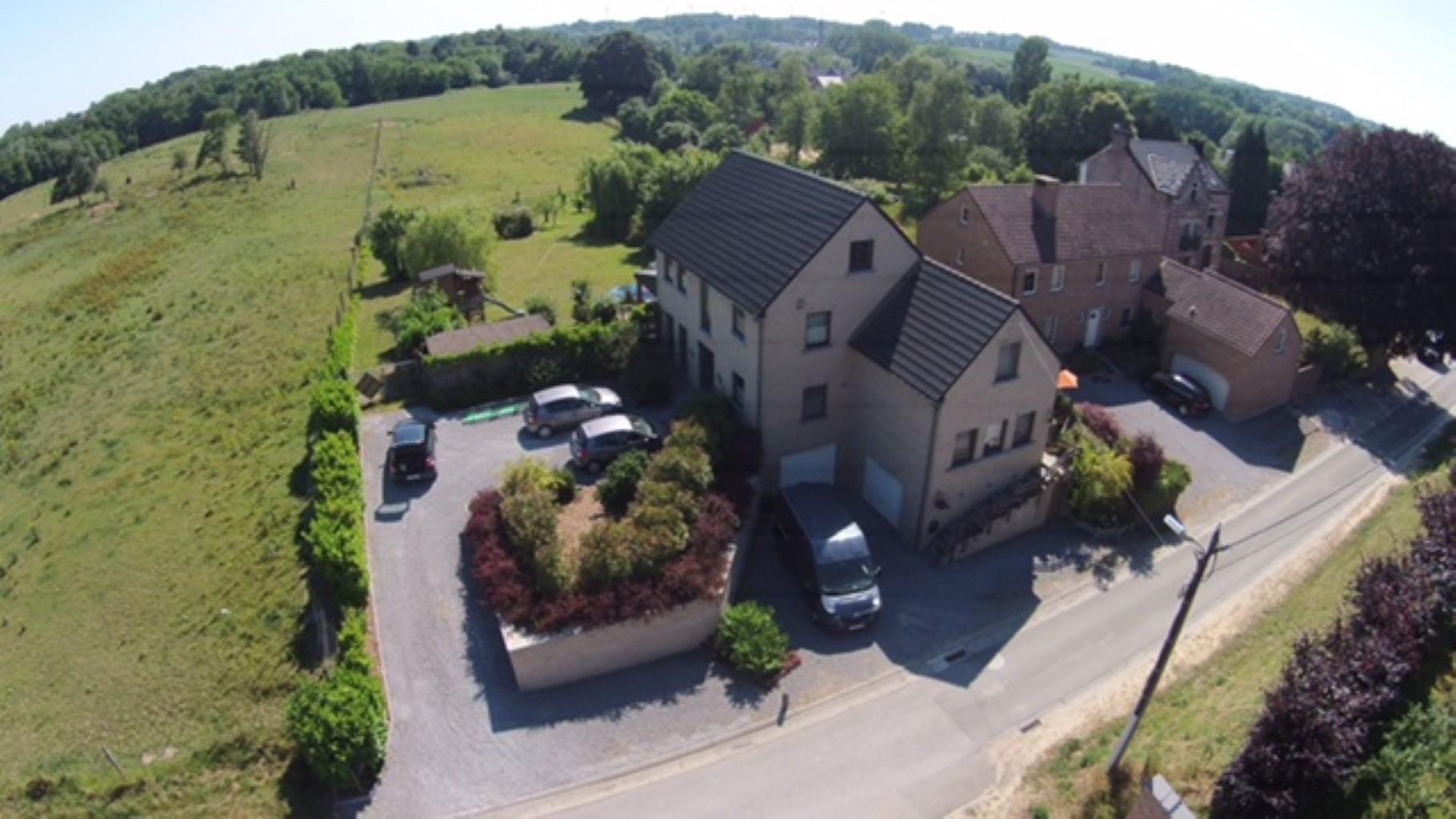 House - Villersla-Ville Tilly - #2038007-1