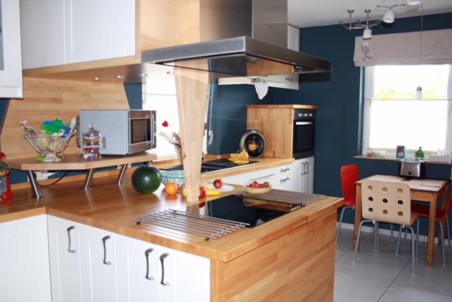 House - Villersla-Ville Tilly - #2038007-8