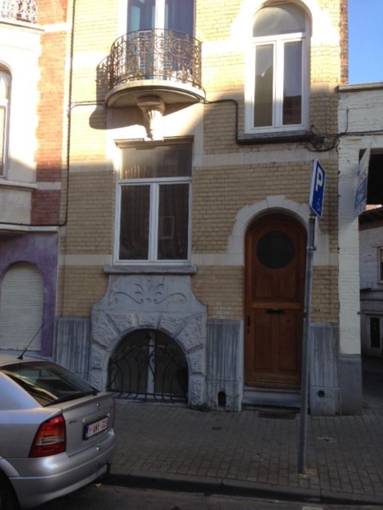 Appartement - Saint-Gilles - #2175359-0