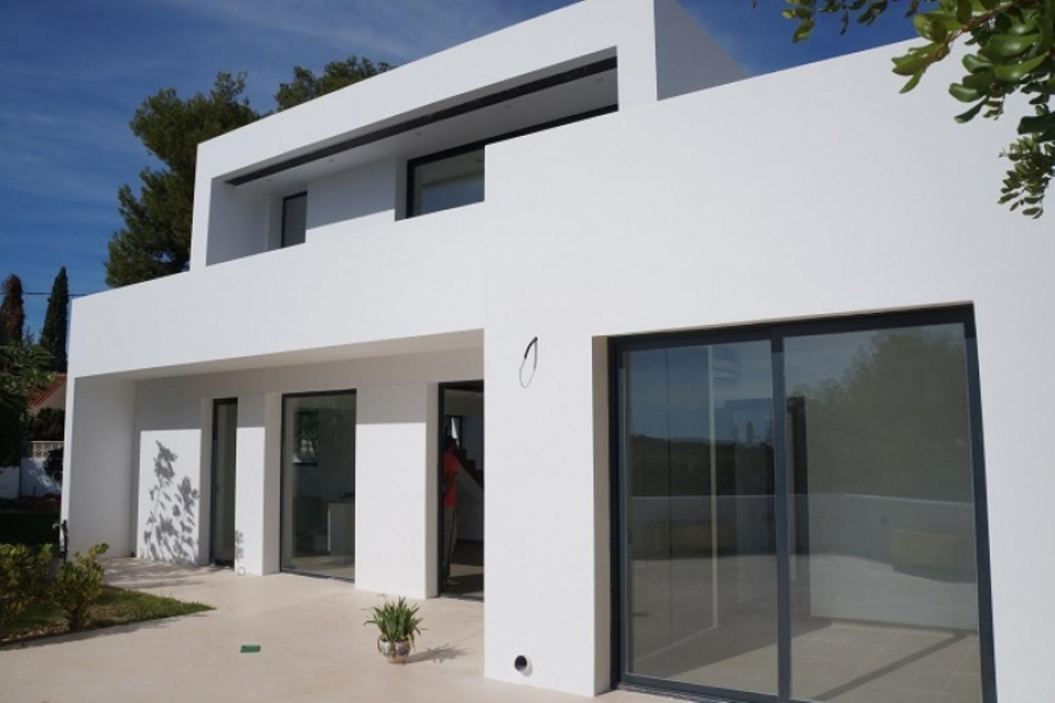 Villa - Moraira - #2175382-10