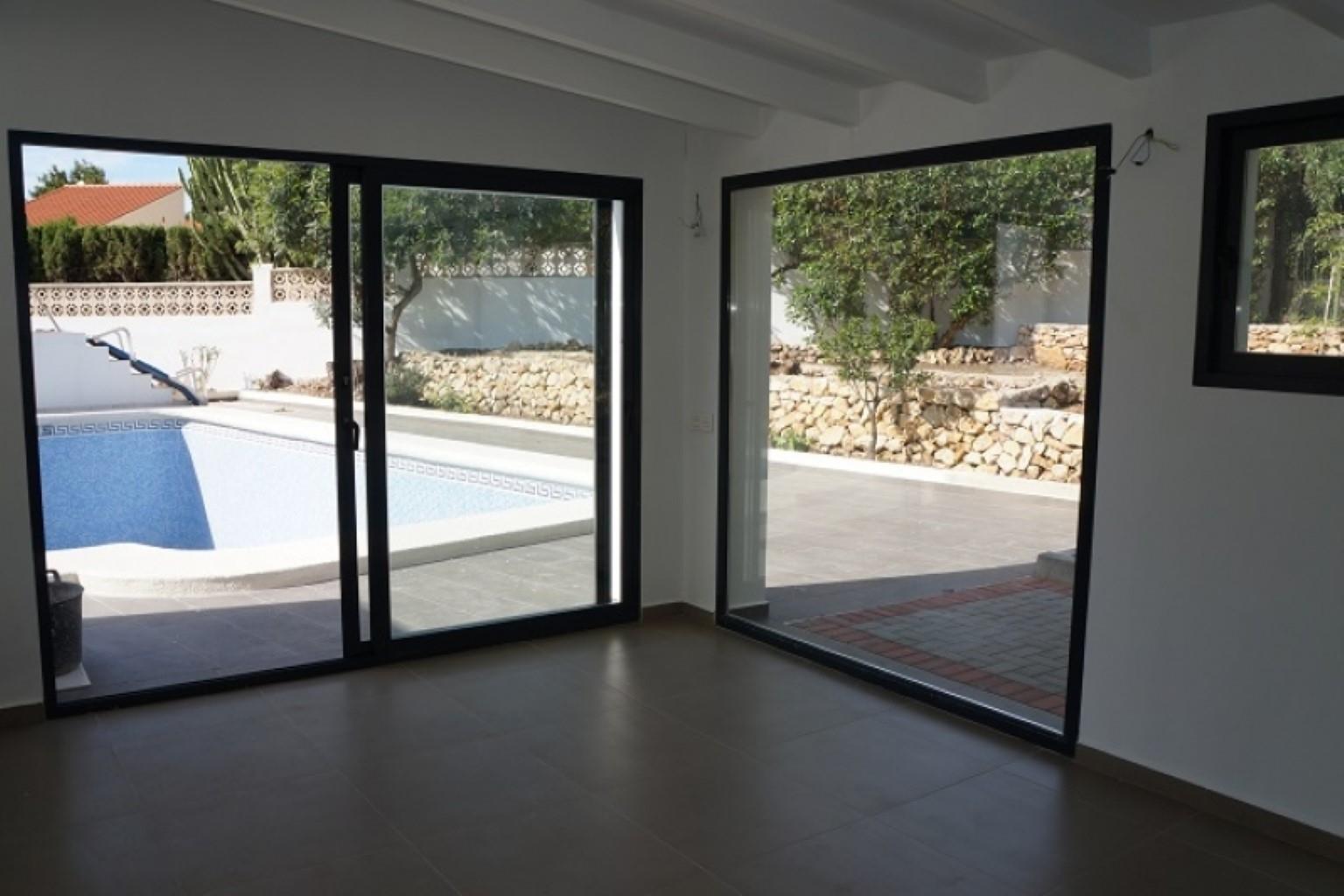 Villa - Moraira - #2175382-25