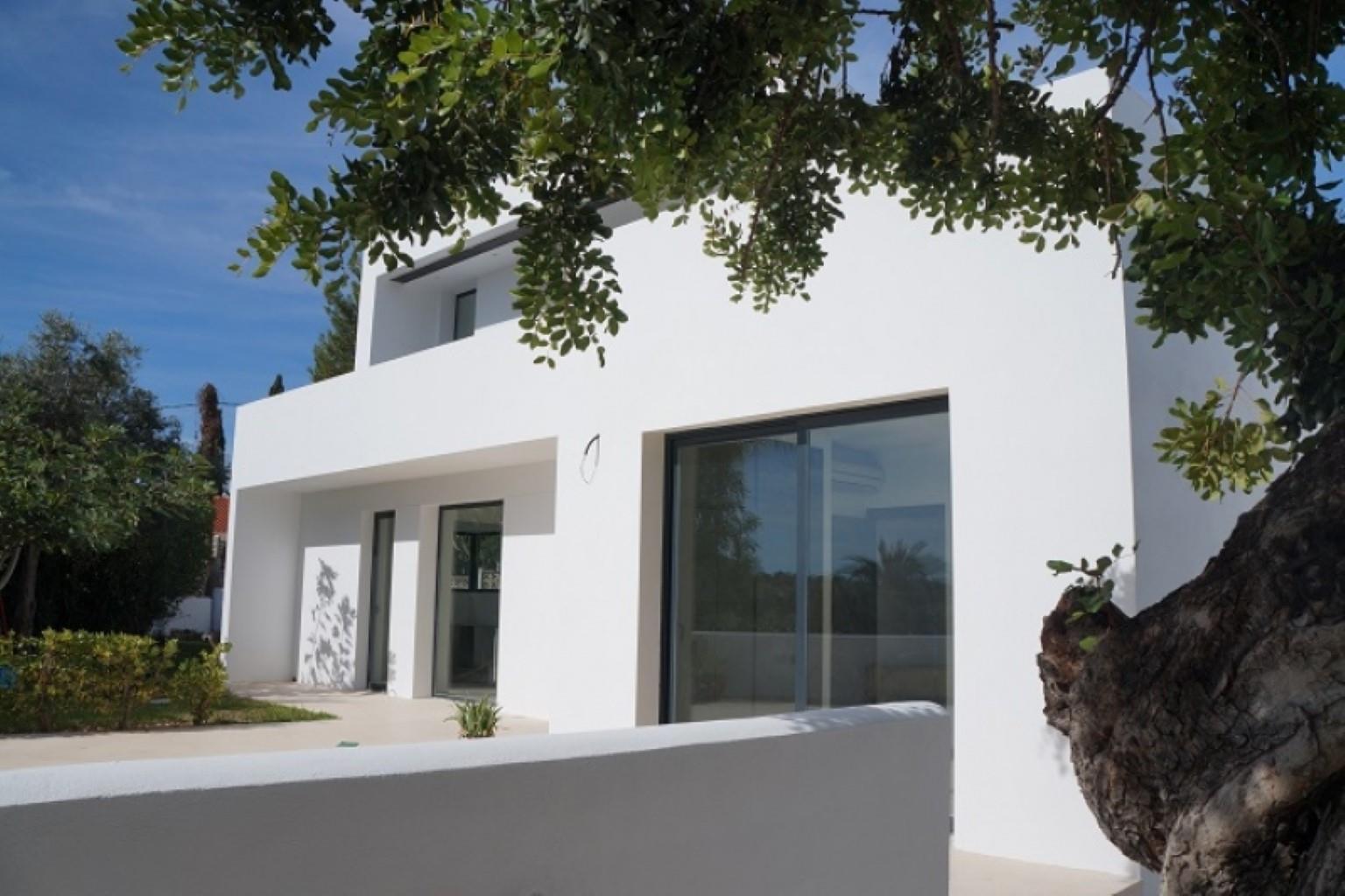 Villa - Moraira - #2175382-11