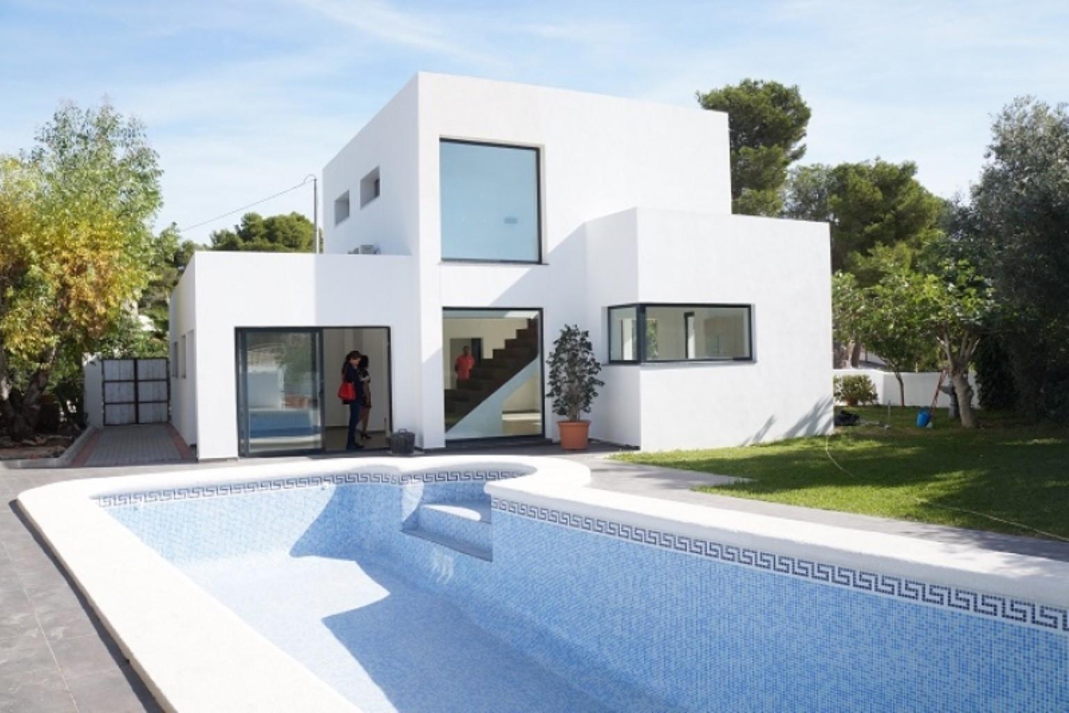 Villa - Moraira - #2175382-6