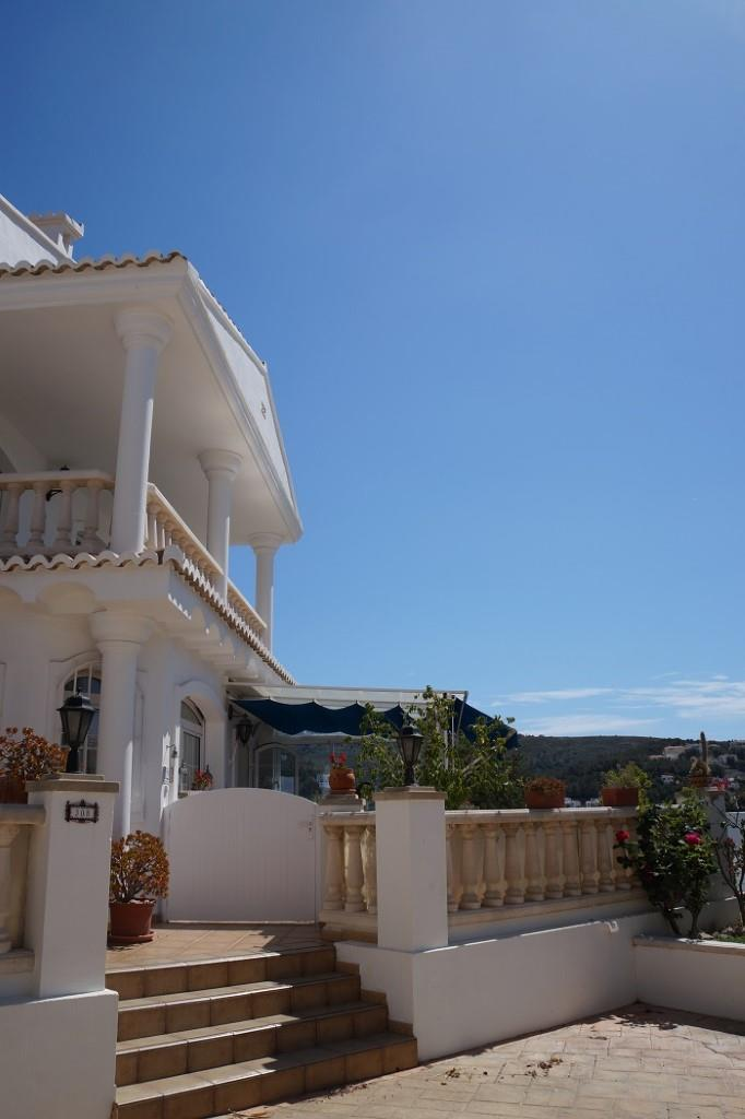 Appartement - Moraira - #2181347-21