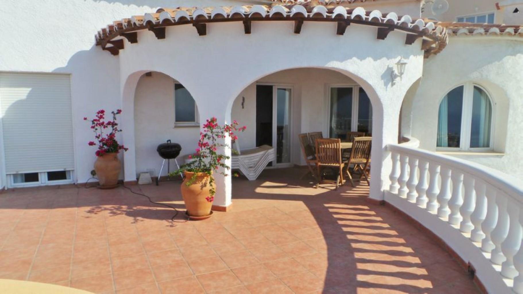 Villa - Benitachell - #2206174-1