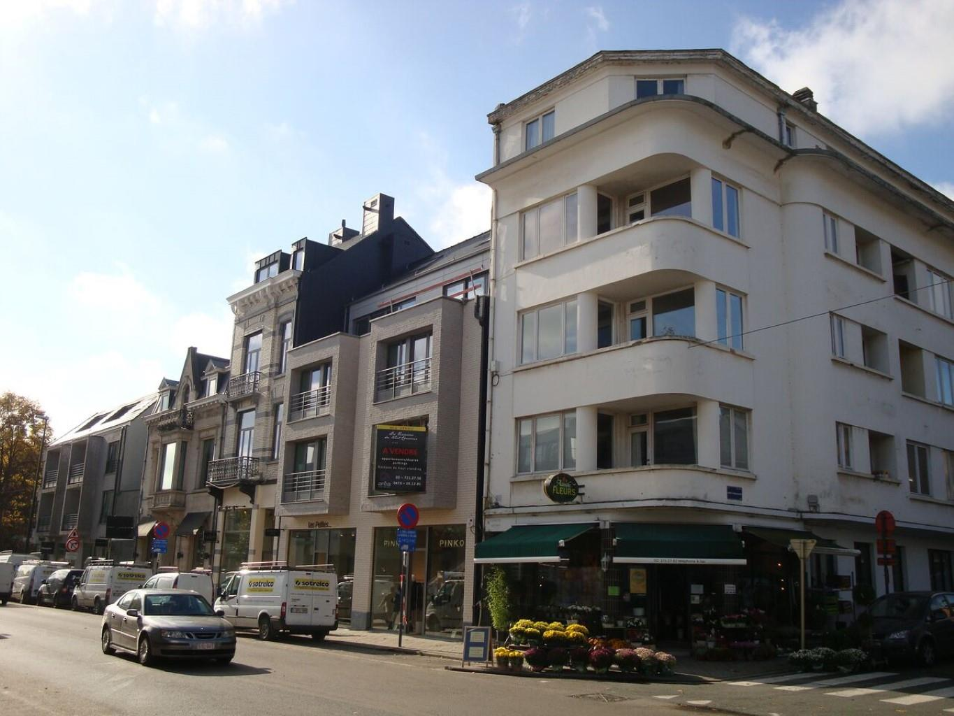 Appartement - Uccle - #2238029-2