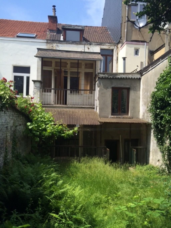 Immeuble à appartements - Schaarbeek - #2704752-3