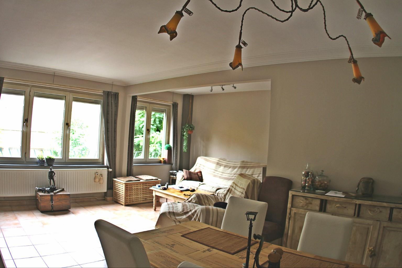 Appartement - Anderlecht - #2715199-1