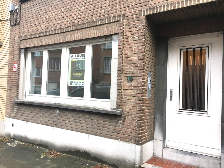 Rez-de-chaussée - Anderlecht - #2981530-5