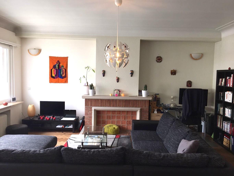 Appartement - Ixelles - #3120851-0