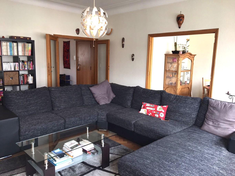 Appartement - Ixelles - #3120851-1