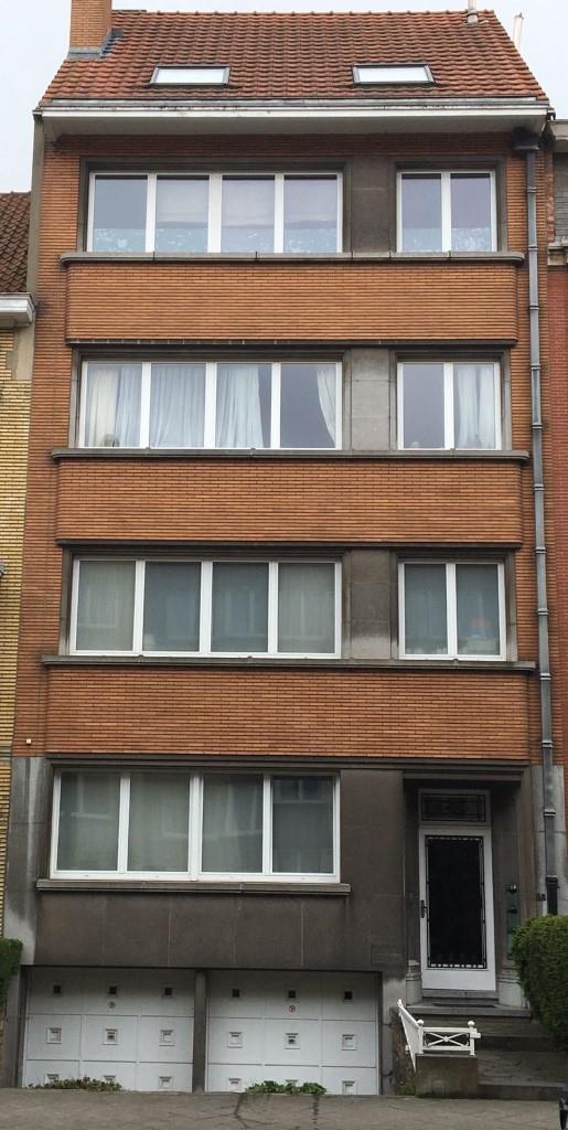 Appartement - Ixelles - #3120851-8