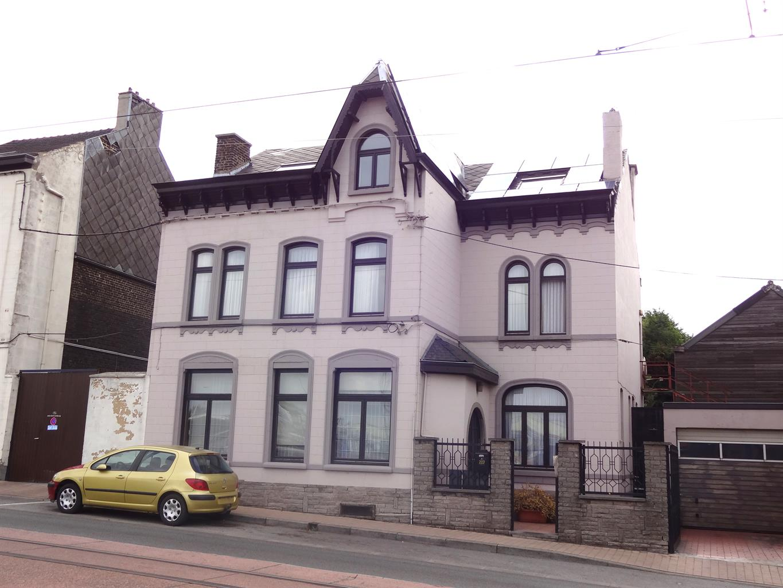 Multi-purpose building - Charleroi Lodelinsart - #3210314-13