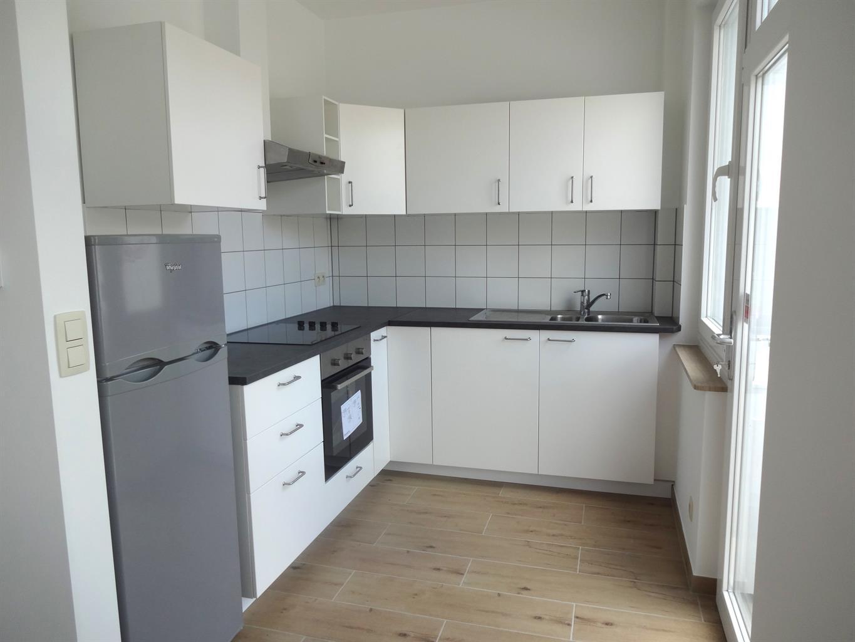 Ground floor - Ixelles - #3251559-1
